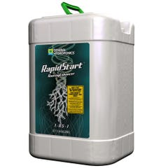 GH RapidStart 6 Gallon