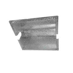 Iluminar DE Reflector/Wide/Designed for Low mounting 1000/750/600 Watt Fixtures
