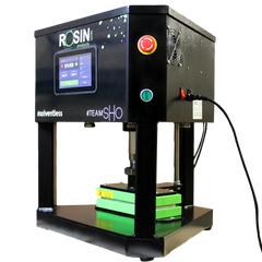 Rosin Tech Pro Touch Rosin Press