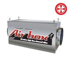 Air Box 4  Stealth Edition (10'')