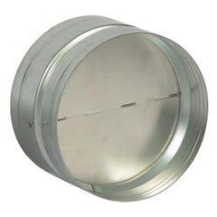 Can-Fan Backdraft Damper 6 in