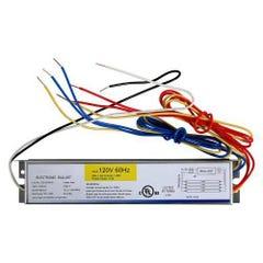Ballast Replacement T5 HO 4 x 24 Watt - 120 Volt