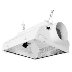 Sun System AC/DE Fusion 8 in Air-Cooled Fixture 120-240 V (12/Plt)
