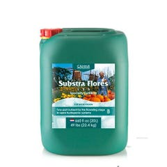 CANNA Substra Flores B 20L - soft water