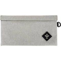Revelry Supply The Confidant Small Bag  Grey Black