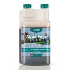 CANNA Aqua Vega A 1L