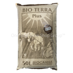 BIOCANNA Bio Terra Plus 50L