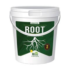 Rx Green Solutions SPO Root 5LB