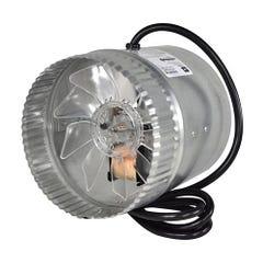 """Suncourt 6"""" Duct Fan  160 CFM"""