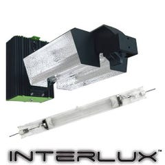 B.Lite De.Lirium + All-in-One Fixture w/ 1000W Lamp