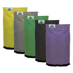 Grow1 Extraction Bags 1 gal. 5 bag kit