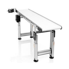 Twister T2/T4 Quality Control Conveyor Outbound