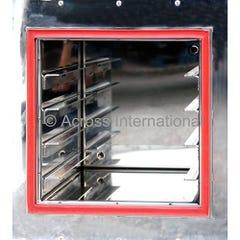 Across Int'l High Temp Door Sealing Gasket for Ai Elite Series Vacuum Ovens