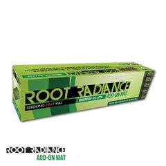 "61"" X 21"" Root Radiance Daisy Chain Heat Mat - ADD-ON"