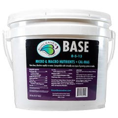Sunleaves Base 8-5-13  440 lb