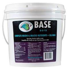 Sunleaves Base 8-5-13  5 lb