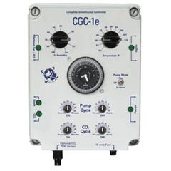 CAP Complete Greenhouse Controller w/PPM option