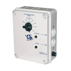 CAP Humidity Controller  15A@120vac