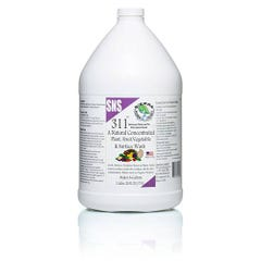 Sierra Natural Science SNS 311 Plant and Vegetable Wash 1Gal