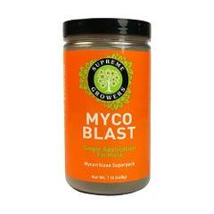 Supreme Growers Myco Blast  1 lbs