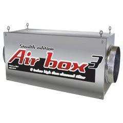 Air Box 3  Stealth Edition (8'')