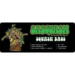 """Sasquash 2"""" X 9"""" Squash Bags (100 Pack)"""