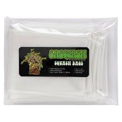 """Sasquash 4"""" X 12"""" Squash Bags (25 Pack)"""