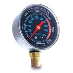 Sasquash SPX Inline Pressure Gauge Kit