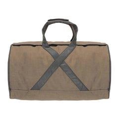 AWOL (L) DAILY Duffle Bag (Brown)