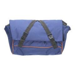 AWOL DAILY Messenger Bag (Blue)