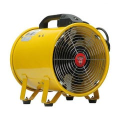 """18"""" Portable Ventilation Axial Fan"""