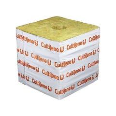 Cultilene 6x6x6 Block w/ Optidrain (48 pieces per carton/case)