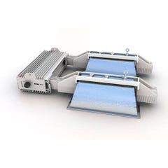 Nanolux DE Dual Fixture (600x2) NCCS 208/240v