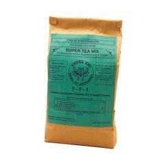 Super Bat Super Tea  Dry  2 lbs