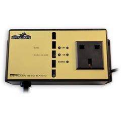 Dimlux CO2 Sensor for Maxi Controller w/10M cable