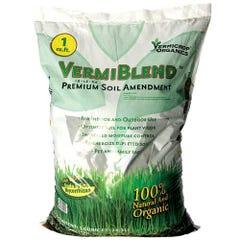 Vermicrop VermiBlend Premium Soil Amendment  1 cu ft