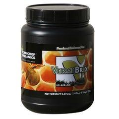 VermiBrix Powdered Molasses Plus  3.2 lbs