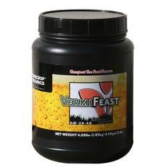 VermiFeast Compost Tea Food Source  4 lbs