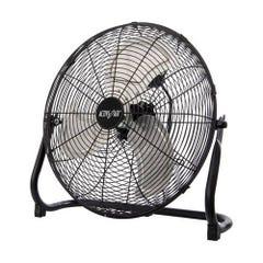 "Active Air HD Floor Fan  18"""