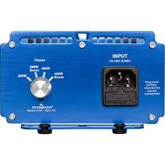 Xtrasun Dial-A-Watt E-ballast 400W