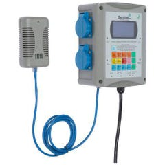 Sentinel GPS CHHC-4i (4/Cs)