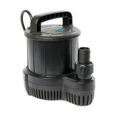 Active Aqua Utility Sump Pump, 1479 GPH/5600 LPH