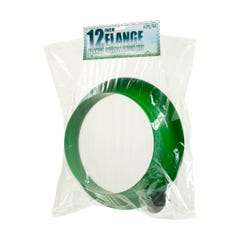 """Active Air Flange, 12"""""""