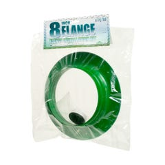 """Active Air Flange, 8"""""""