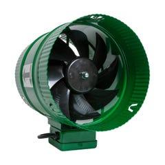 "Active Air 8"" Inline Booster Fan, 471 CFM"