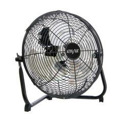 "Active Air HD Floor Fan, 12"""
