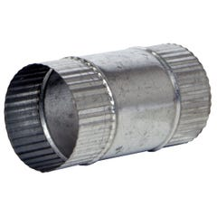 """Duct Coupler, 4"""""""
