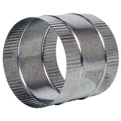 """Duct Coupler, 8"""""""