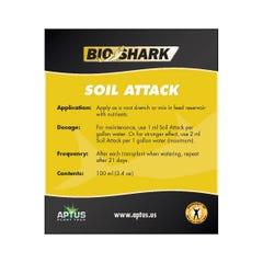 Aptus Soil Attack, 100 ml