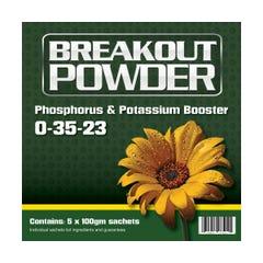 Aptus Breakout Powder, (5-Pack)